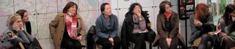 Gruppo di base la nonviolenza delle donne